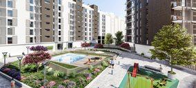El sector residencial resiste ante la crisis