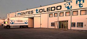 Matadero Montes de Toledo ejecuta mejoras en sus cámaras frigoríficas