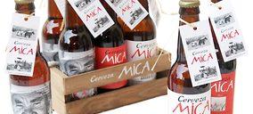 'Cerveza Mica' aumenta su apuesta por la I+D y la internacionalización para volver al crecimiento