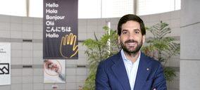 José María Estébanez, nuevo vicepresidente de Corporate Marketing de Kyocera Document Solutions América
