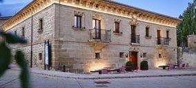El Palacio de Samaniego reabre como hotel de gran lujo con los Rothschild, pero cierra por la pandemia