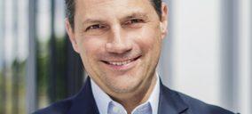 AmRest nombra a José Parés como presidente ejecutivo