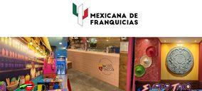 Mexicana de Franquicias firma con BBVA un acuerdo de financiación para sus franquicias
