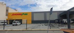 Ahorramas vuelve a Castilla-La Mancha con dos supermercados de formato grande