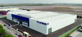 Cafisur, del grupo CMZ, estrena su nueva planta de producción