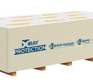 Placo lanza nueva pasta de juntas para la protección radiológica