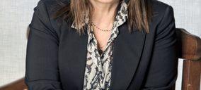 Almudena García López, nueva presidenta de AEIM