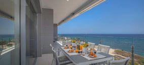 Inaugurado el Blue Line Apartment Hotel de Villajoyosa