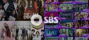 LG incorpora en su plataforma el canal de TV digital SBS con acceso a K-Content