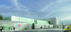 Madrid inaugura el hospital de emergencias Enfermera Isabel Zendal
