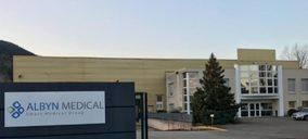 Creo Medical sustituye a Sodena en el accionariado de Albyn Medical