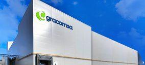 GA Alimentaria crece un 19% tras la reorganización y concluye la ampliación de su fábrica