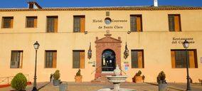 Un hotel en Alcázar de San Juan se reformará para unirse a Hospederías de Castilla-La Mancha