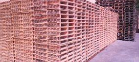 Maderas y Pallets del Besaya recibe ayudas para sus últimas inversiones