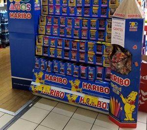 Haribo cambia su estrategia en retail por el covid