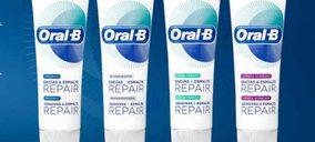P&G comenzará en enero la transición a tubos de pasta dental reciclables en varias marcas y mercados