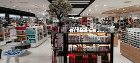 Fund Grube remodela una de sus perfumerías emblemáticas