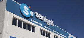 Saltoki compra a Saint-Gobain su red de tiendas Sanigrif