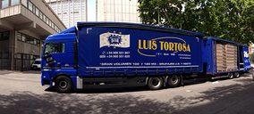 Luis Tortosa se traslada a unas nuevas instalaciones para seguir creciendo