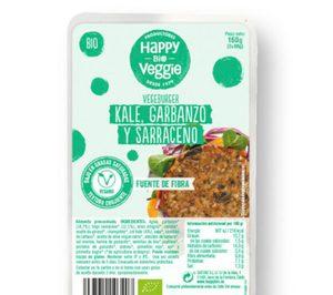 Vegetalia duplicará capacidad en proteína vegetal y apunta a las réplicas cárnicas