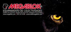 Megablok amplía sus instalaciones en Zaragoza