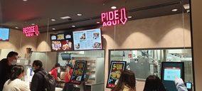 KFC llega a El Rastro de Madrid