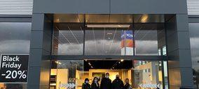 Kvik estrena su tercera tienda en Madrid