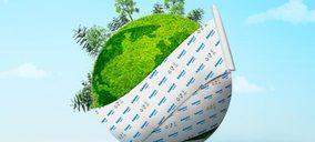 Lecta desarrolla un papel de estraza reciclable y libre de plásticos