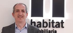 Alberto Lanza Suárez se incorpora a Habitat Inmobiliaria como director de Sistemas e IT