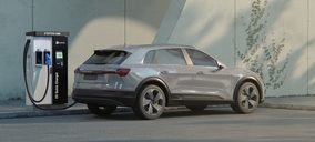 Circontrol lanza su nueva estación de carga rápida para vehículos eléctricos