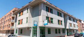 Una empresa de reciente creación asume la gestión de dos antiguas residencias de Orpea en León