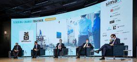 Más de 100 profesionales del sector inmobiliario analizaron el futuro de la construcción en España en SimaPro 2020