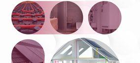 Fegeca presenta la guía sobre Sistemas eficientes y renovables en edificación