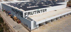 Frutinter prevé tener finalizada en 2021 la ampliación en su planta de Onda