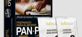 AB Mauri lanza su kit Tradiferm para hacer pan casero con masa madre