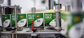 Amefruits crea una planta de IV gama anexa a sus instalaciones