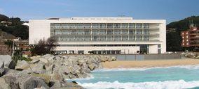 Caldes dEstrac revierte la concesión del balneario del hotel Colón