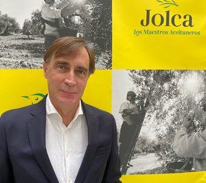 Aceitunas Jolca nombra nuevo director general