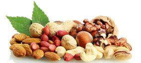 La pandemia impulsa el consumo de frutos secos en el hogar