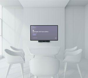 SPC presenta Yealink MeetingBar A20, la nueva barra de videoconferencia certificada con Microsoft Teams
