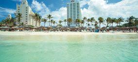 Riu sigue reactivándose con la reapertura en diciembre de cinco hoteles en el Caribe