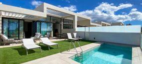 El resort Cordial Santa Águeda tiene buenas perspectivas de ocupación hasta febrero e incorporará un beach club en 2021