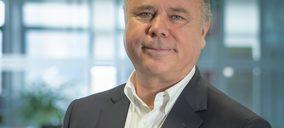 Pedro Martín Barón, nuevo CEO de Thyssenkrupp Elevadores en España