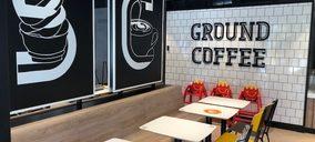 McDonalds abre en La Barceloneta