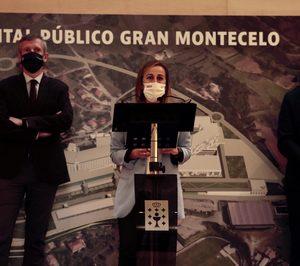 La Xunta de Galicia licita la primera fase de las obras de ampliación del Hospital Gran Montecelo de Pontevedra por 130 M