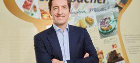 Bertram Böckel, nuevo director ejecutivo de la especialista en repostería congelada Erlenbacher