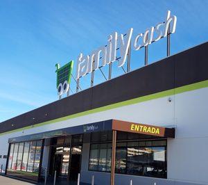 Family Cash franquicia su primer hipermercado