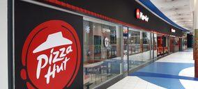 Pizza Hut acomete dos nuevas aperturas en el norte