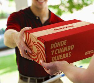 MediaMarkt amplía su abanico de proveedores logísticos