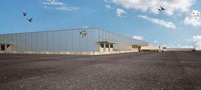 El fondo de inversión Alantra entra en el accionariado de Surexport